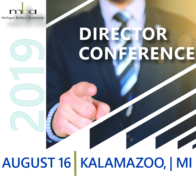 MBA Director Conference 08/16/19